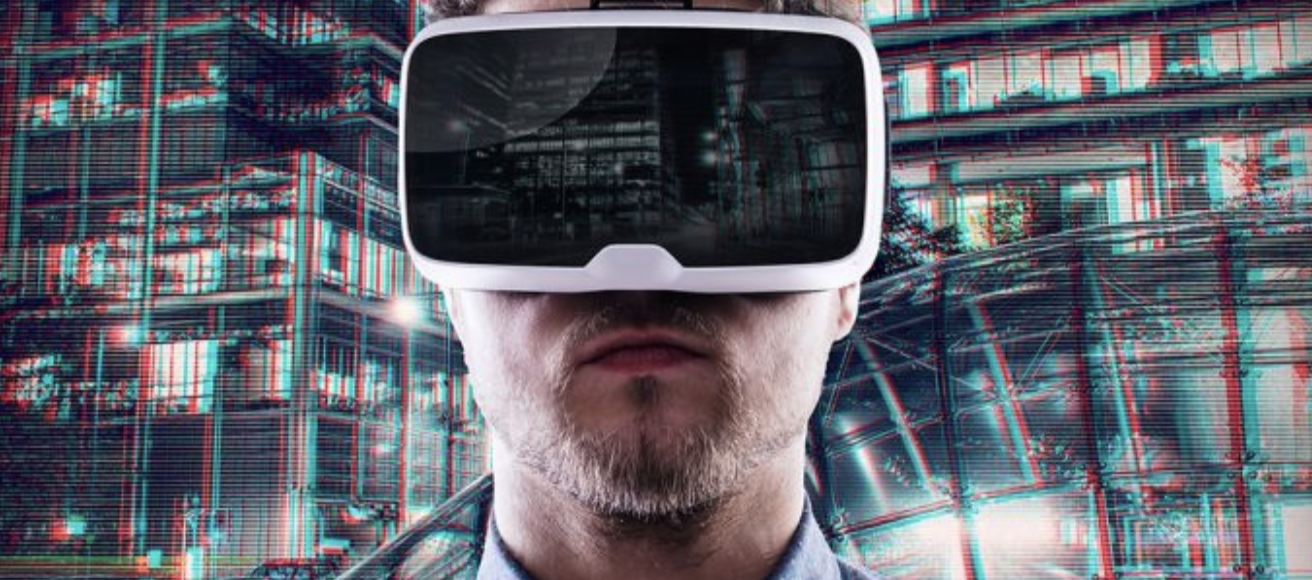 Vapor, Cyber e virtuale. Decadentismo moderno