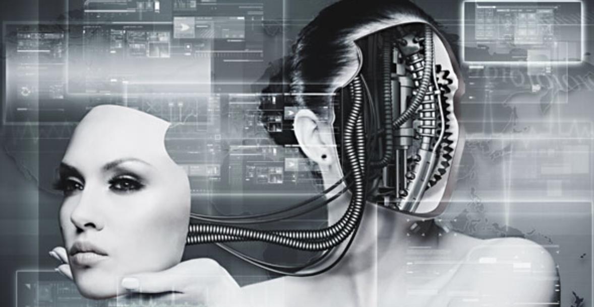 Donna J.Haraway - Manifesto Cyborg