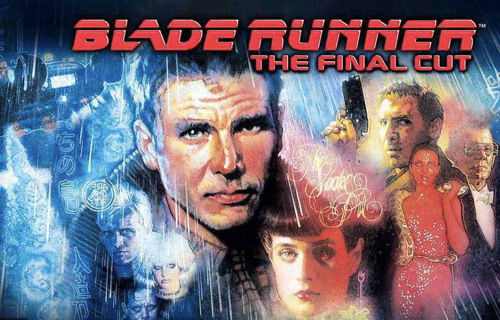 Blade runner: alla ricerca dell'uomo nella realtà consumistica