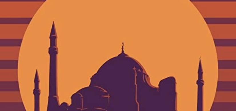 Laborwave podcast / Hagia Sophia il tempio dei due imperi