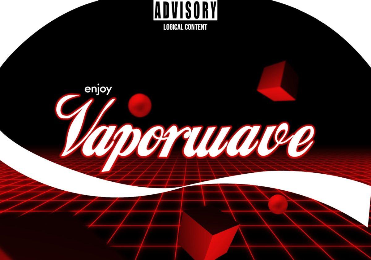 VAPORWAVE ep / 4EST