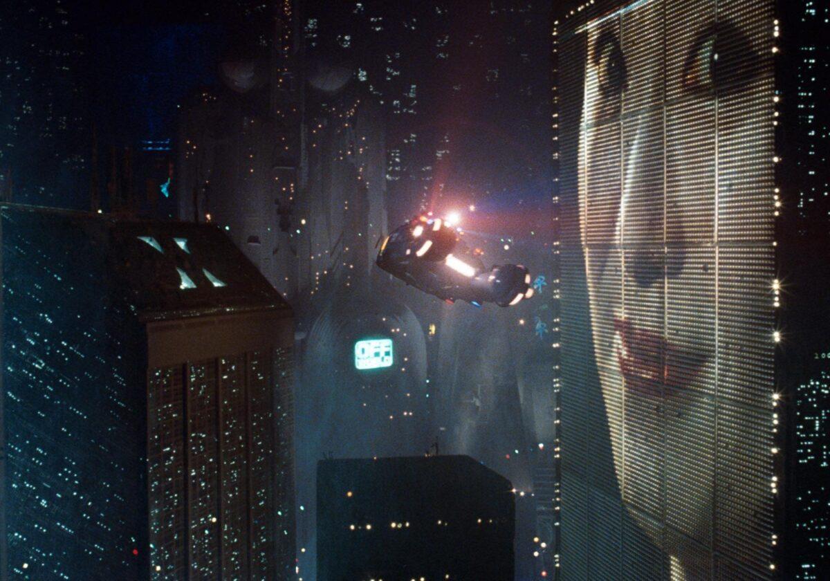 L'epoca del Cyberpunk