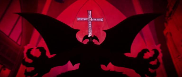 Devilman Crybaby: la synthwave del diavolo.