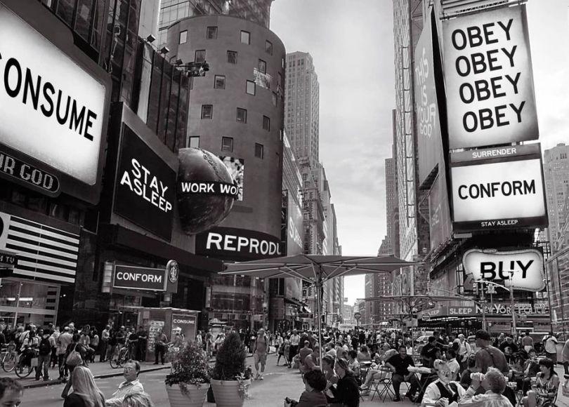2020: ambiente e pandemia tra i fantasmi del capitalismo